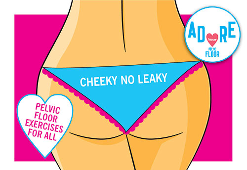 adore your pelvic floor durham